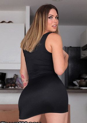 Shemale Ass Pics